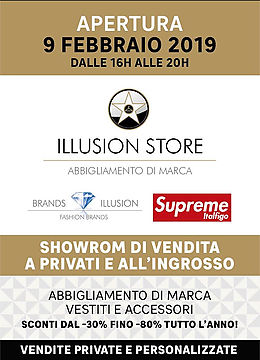 Opening of new branch office and shop in Lugano ( Switzerland)